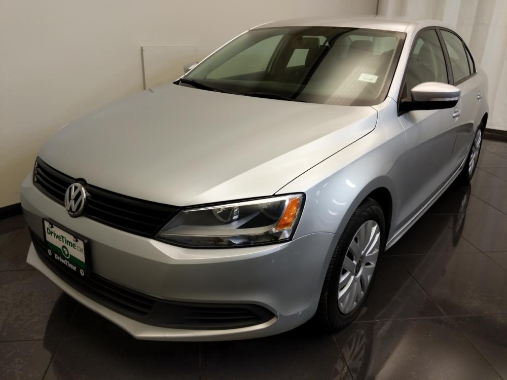 2014 Volkswagen Jetta 1.8T SE - 1670009571