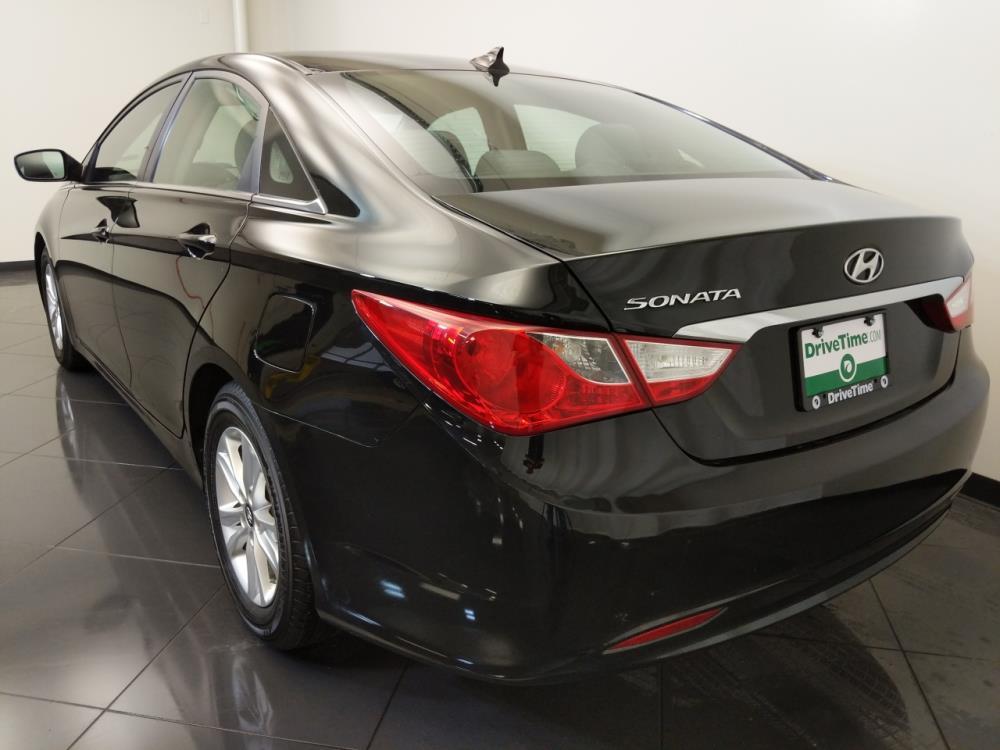 2012 Hyundai Sonata GLS - 1670009591