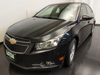 2014 Chevrolet Cruze 1LT - 1670009597
