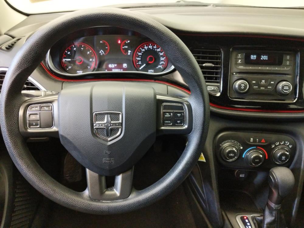 2016 Dodge Dart SXT - 1670009641