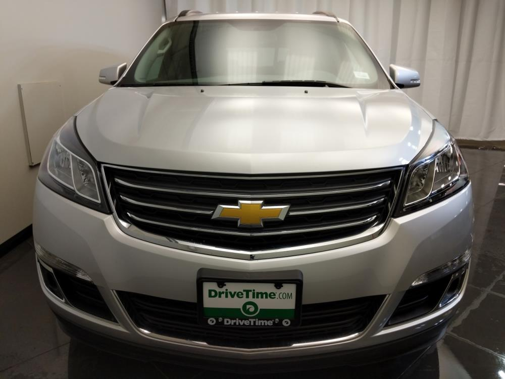 2015 Chevrolet Traverse LT - 1670009658