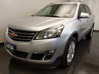 2015 Chevrolet Traverse LT - 1670009658