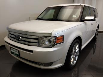 2010 Ford Flex Limited - 1670009679