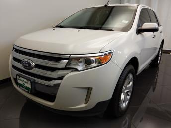 2011 Ford Edge SEL - 1670009680