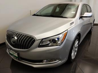 2014 Buick LaCrosse Leather - 1670009683