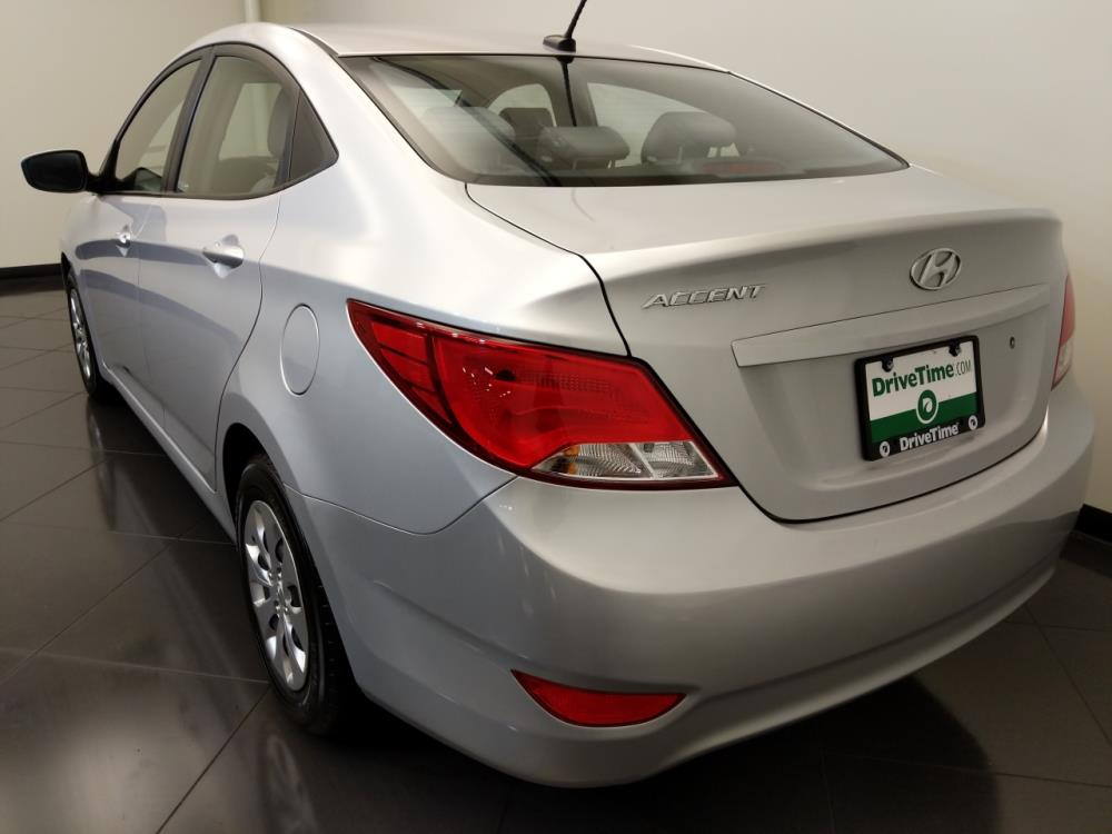 2016 Hyundai Accent SE - 1670009695
