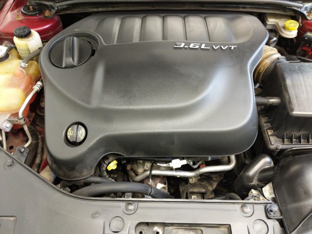 2014 Chrysler 200 Touring - 1670009703