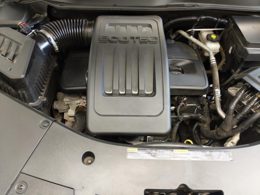 2015 Chevrolet Equinox LS - 1670009711