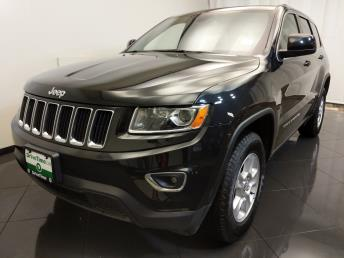 2016 Jeep Grand Cherokee Laredo - 1670009729