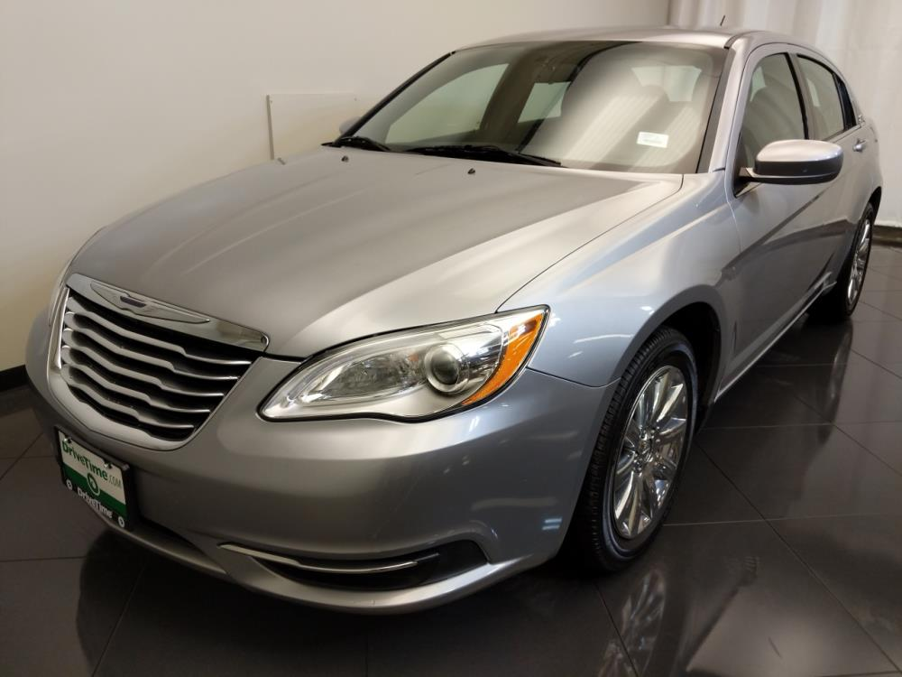 2013 Chrysler 200 Touring - 1670009765