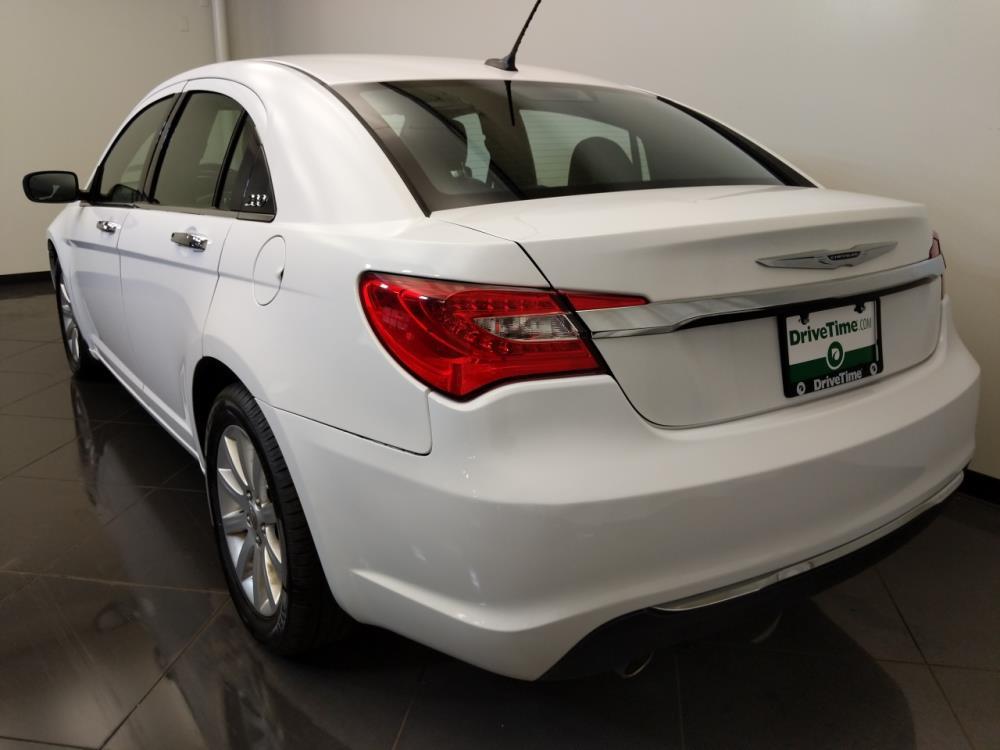 2013 Chrysler 200 Limited - 1670009768