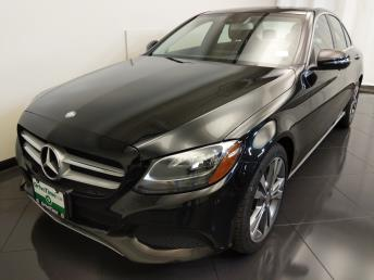 Used 2016 Mercedes-Benz C300