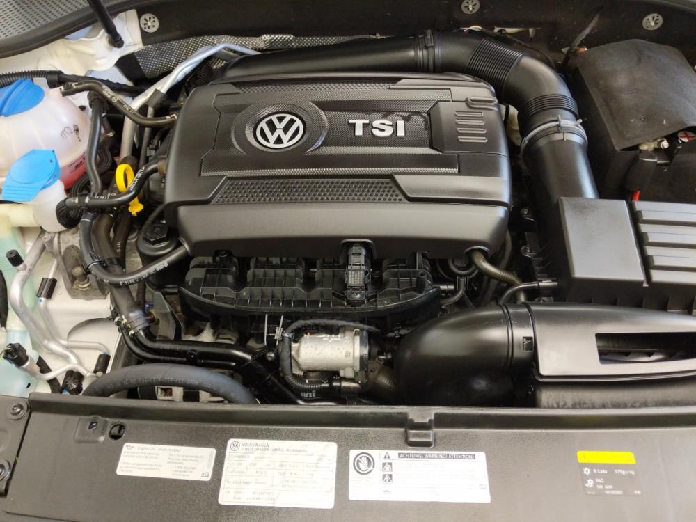 2014 Volkswagen Passat 1.8T SE - 1670009832