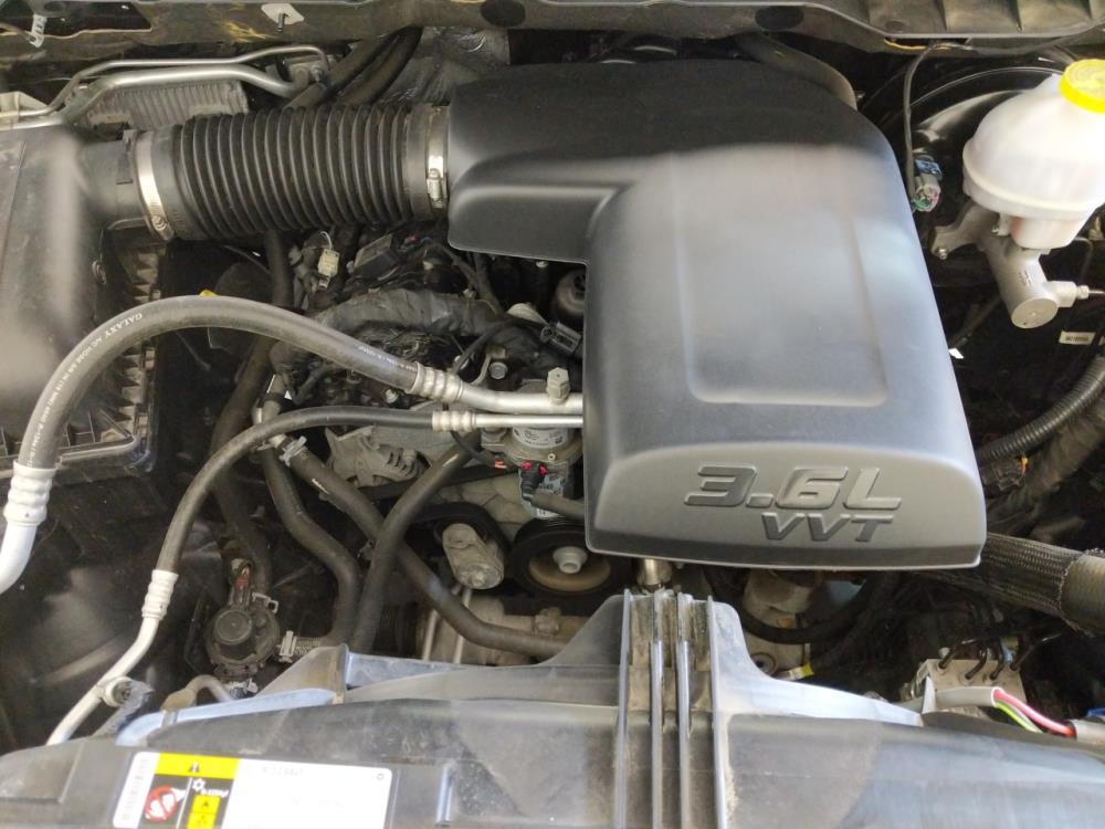 2017 Dodge Ram 1500 Quad Cab SLT 6.3 ft - 1670009842