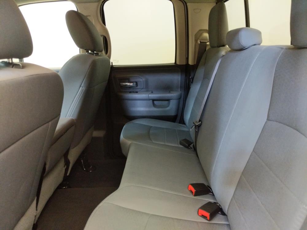 2017 Dodge Ram 1500 Quad Cab SLT 6.3 ft - 1670009843