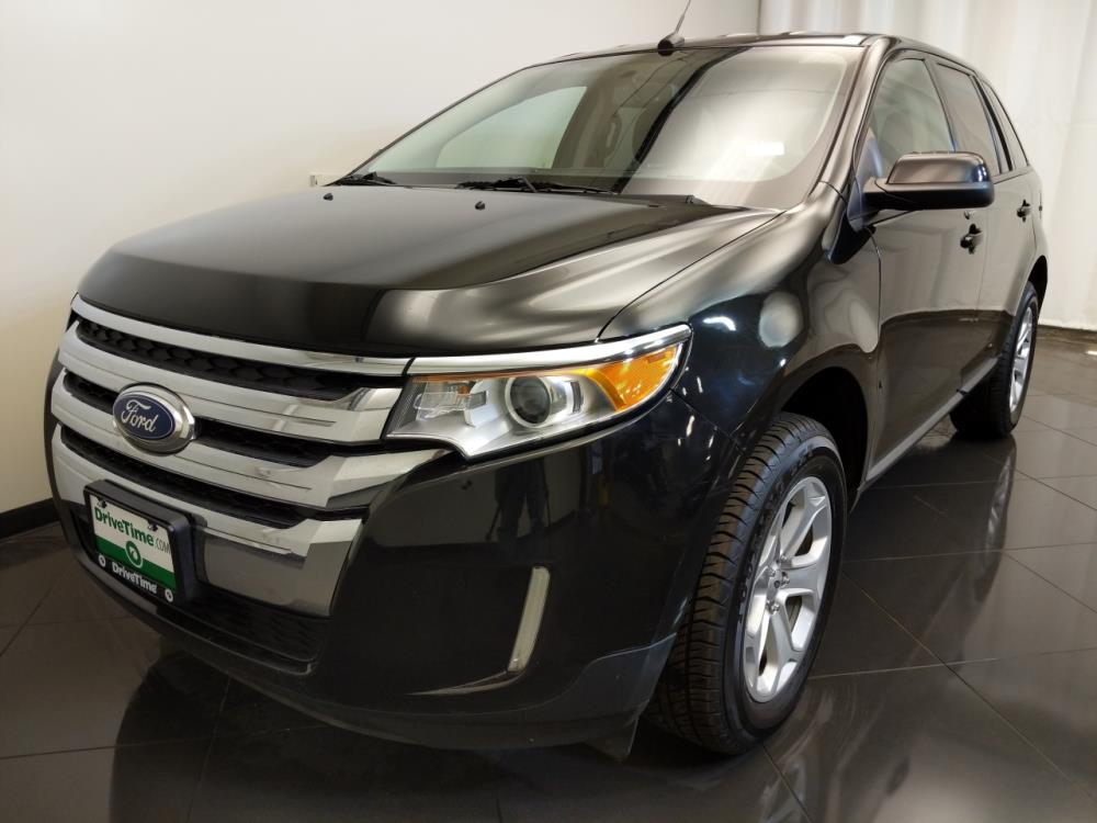 2013 ford edge sel for sale in chicago in 1670009886 drivetime. Black Bedroom Furniture Sets. Home Design Ideas