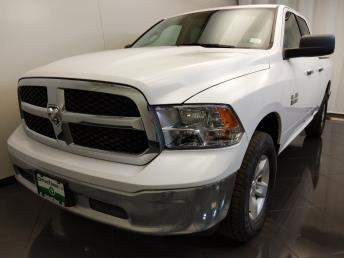 2017 Dodge Ram 1500 Quad Cab SLT 6.3 ft - 1670009896