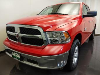2017 Dodge Ram 1500 Quad Cab SLT 6.3 ft - 1670009905