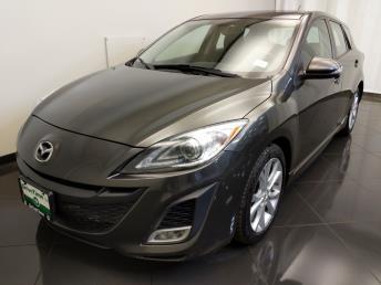2010 Mazda Mazda3 s Sport - 1670009910
