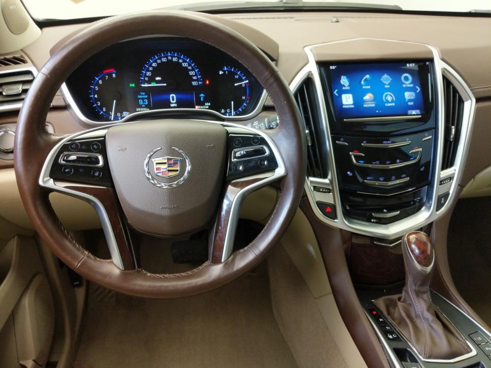 2015 Cadillac SRX Luxury Collection - 1670009943