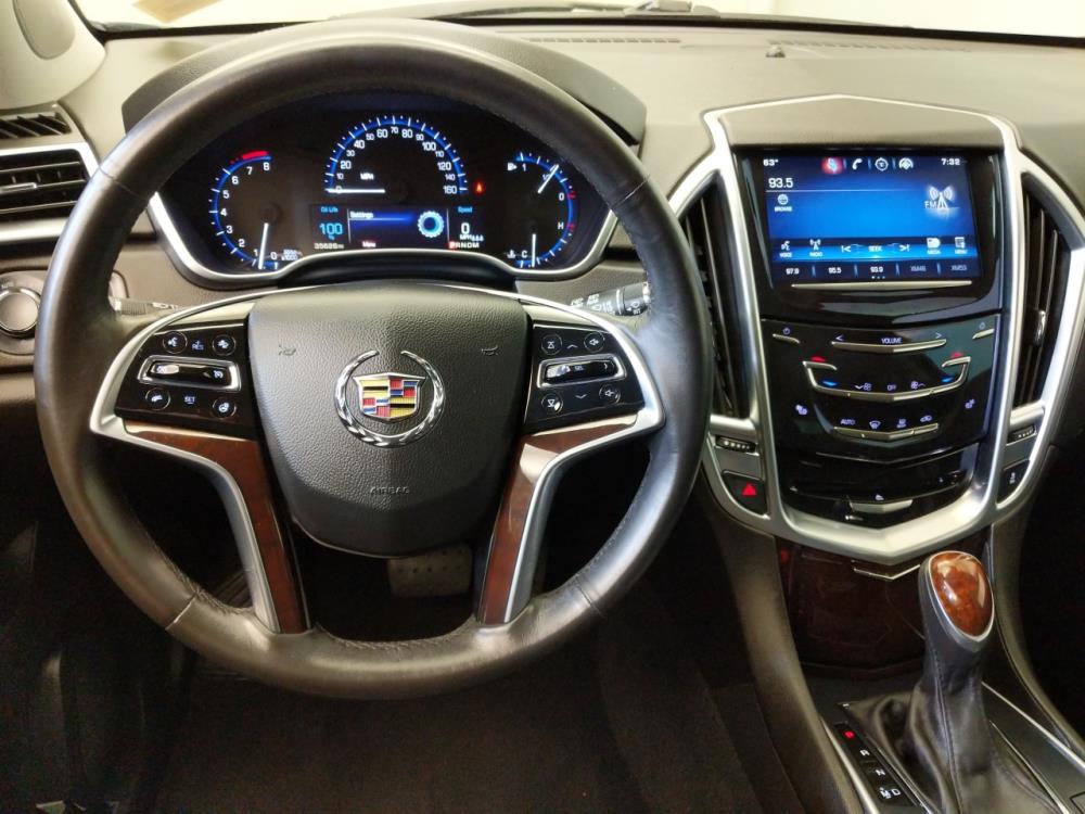 2015 Cadillac SRX Luxury Collection - 1670009951