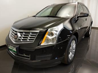 2015 Cadillac SRX Luxury Collection - 1670009951