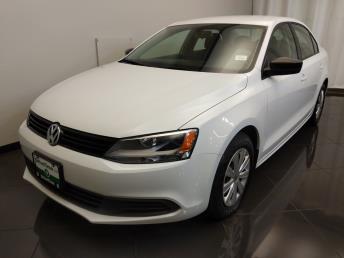 2014 Volkswagen Jetta 2.0L S - 1670009992