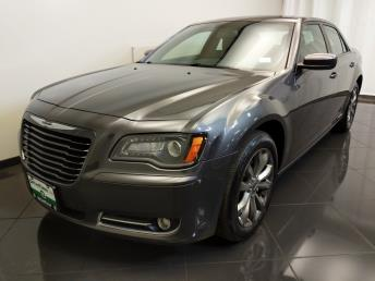 Used 2014 Chrysler 300