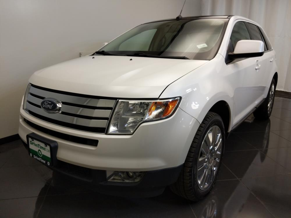 2010 Ford Edge Limited - 1670010003