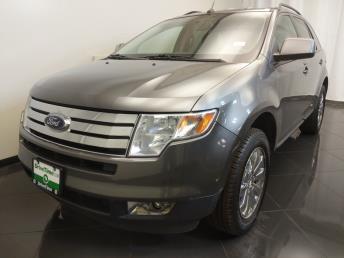 2010 Ford Edge SEL - 1670010004