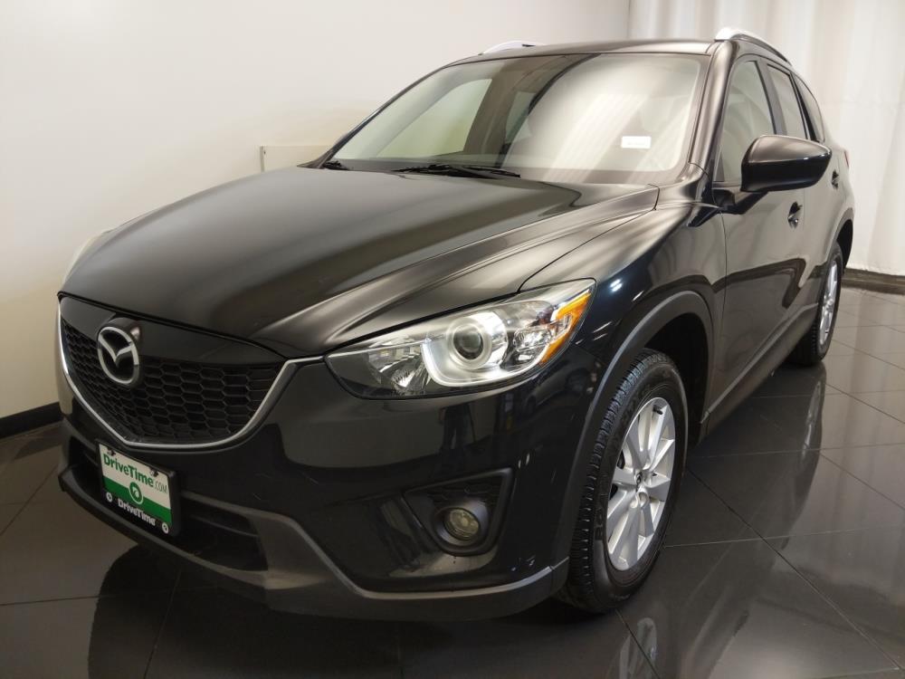 2013 Mazda CX-5 Touring - 1670010005