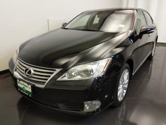 2010 Lexus ES 350  - 1670010011