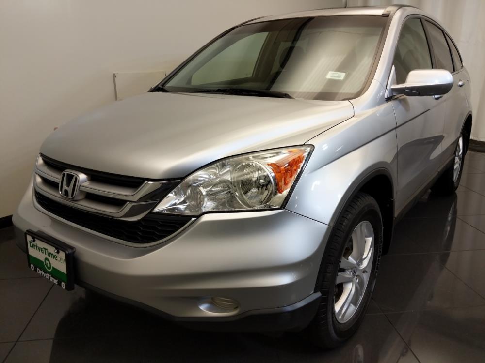 2011 Honda CR-V EX-L - 1670010042