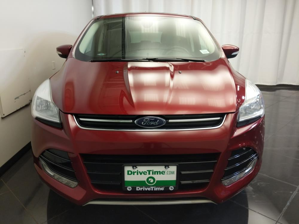 2013 Ford Escape SEL - 1670010046