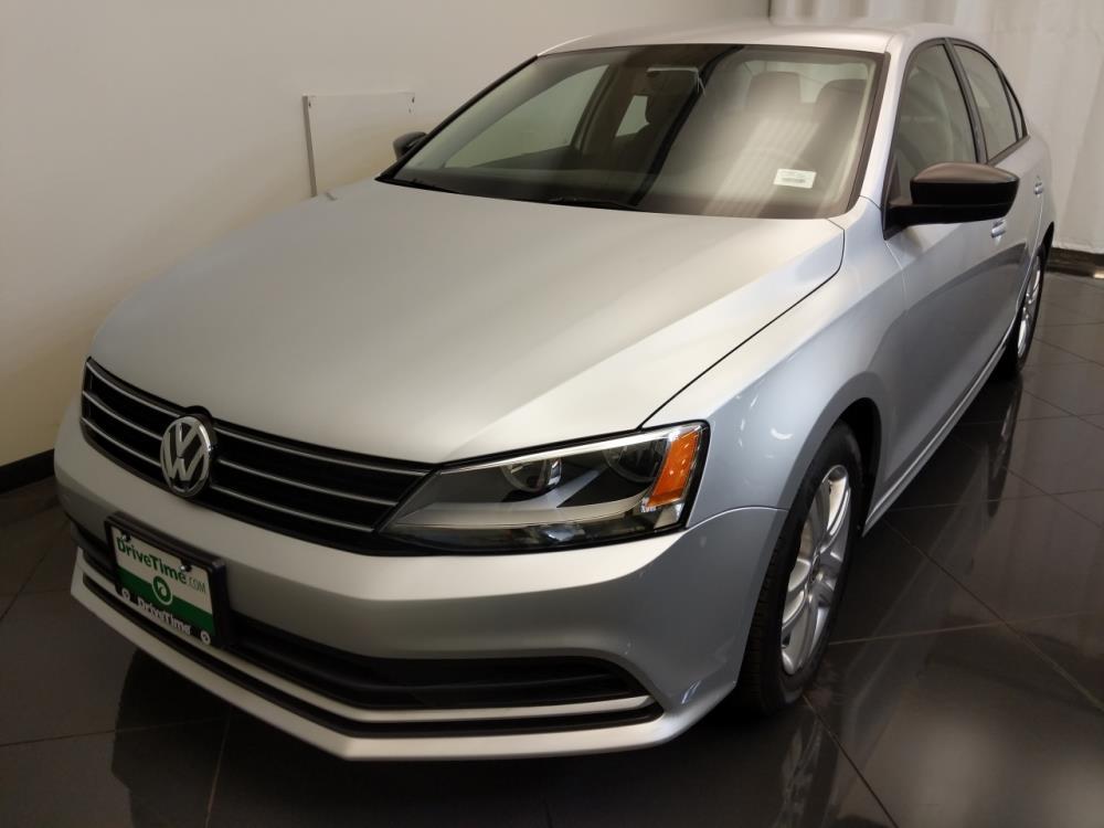 2015 Volkswagen Jetta 2.0L S - 1670010068