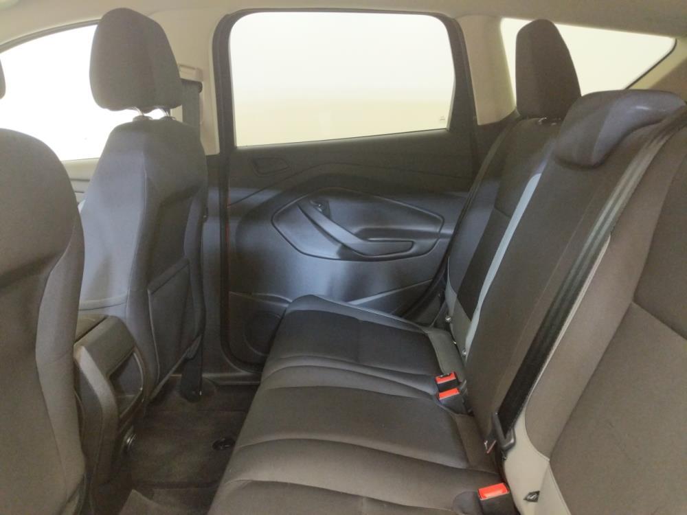 2014 Ford Escape S - 1670010082