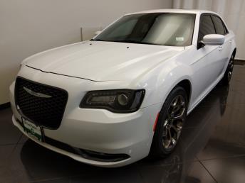 Used 2015 Chrysler 300