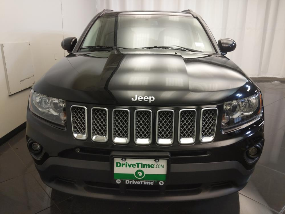2016 jeep compass latitude for sale in chicago in 1670010110 drivetime. Black Bedroom Furniture Sets. Home Design Ideas