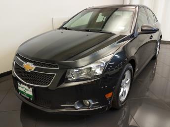Used 2011 Chevrolet Cruze