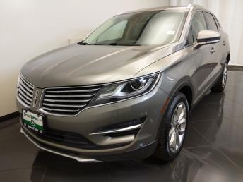 Used 2016 Lincoln MKC