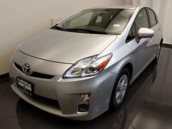 Used 2011 Toyota Prius
