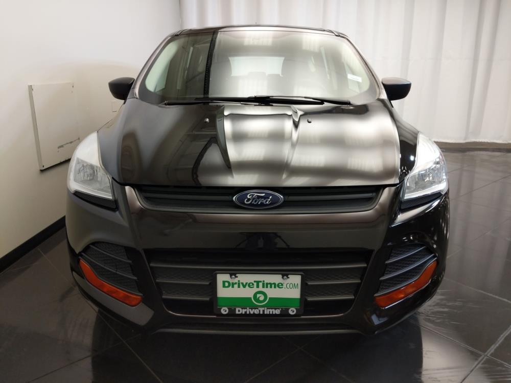 2013 Ford Escape S - 1670010199
