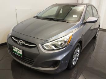 2016 Hyundai Accent SE - 1670010237