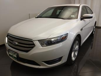 Used 2014 Ford Taurus