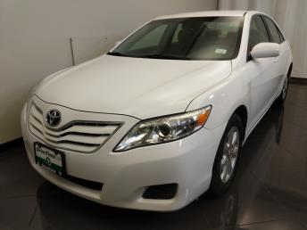 2011 Toyota Camry LE - 1670010286