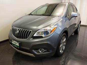 2014 Buick Encore Convenience - 1670010299