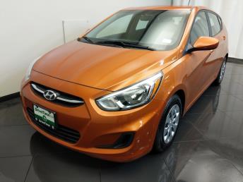 2017 Hyundai Accent SE - 1670010315