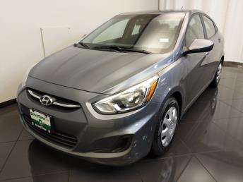 2016 Hyundai Accent SE - 1670010319