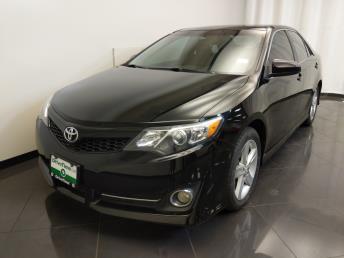 2014 Toyota Camry SE - 1670010418