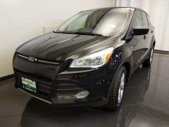 2013 Ford Escape SE - 1670010430
